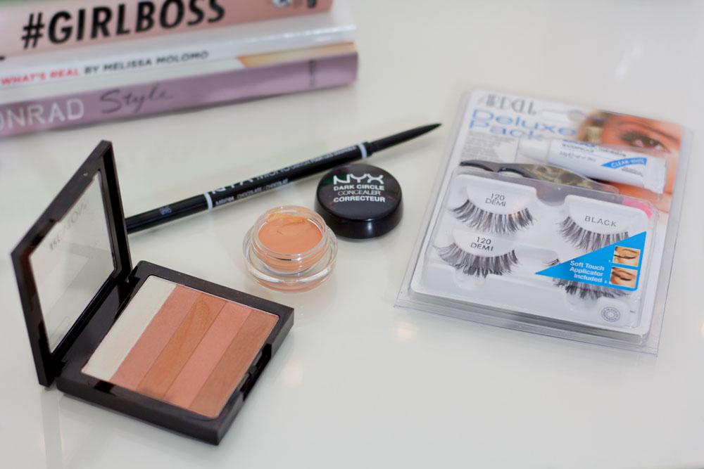 NEW Drugstore Makeup Haul | Love, Grey Skies