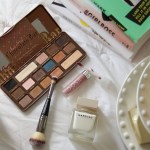 My Favorite Beauty Products in March!