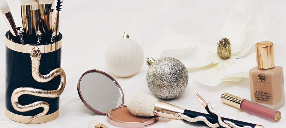 Holiday Brush Set | Gift Guide