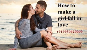 How to make a girl fall in love | Black magic to attract a girl