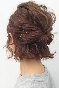 Half-Up Hairstyles picture2