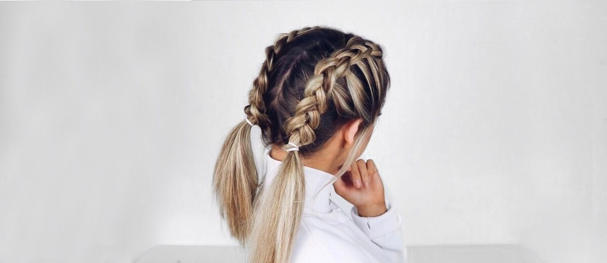 7 Perfectly Easy Hairstyles For Medium Hair LoveHairStyles