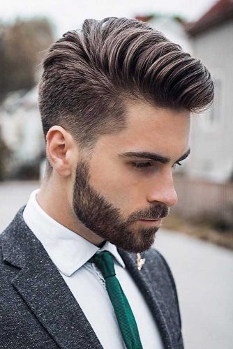 Mens Haircuts You Should Try In 2019