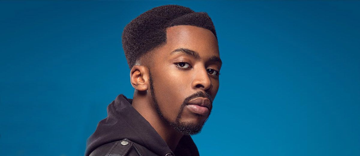 24 Popular And Fresh Black Men Haircuts To Try In 2019