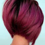 15 Purple Red Hair Is The New Black Lovehairstyles Com