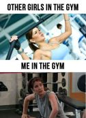 other-girls-in-the-gym-meme