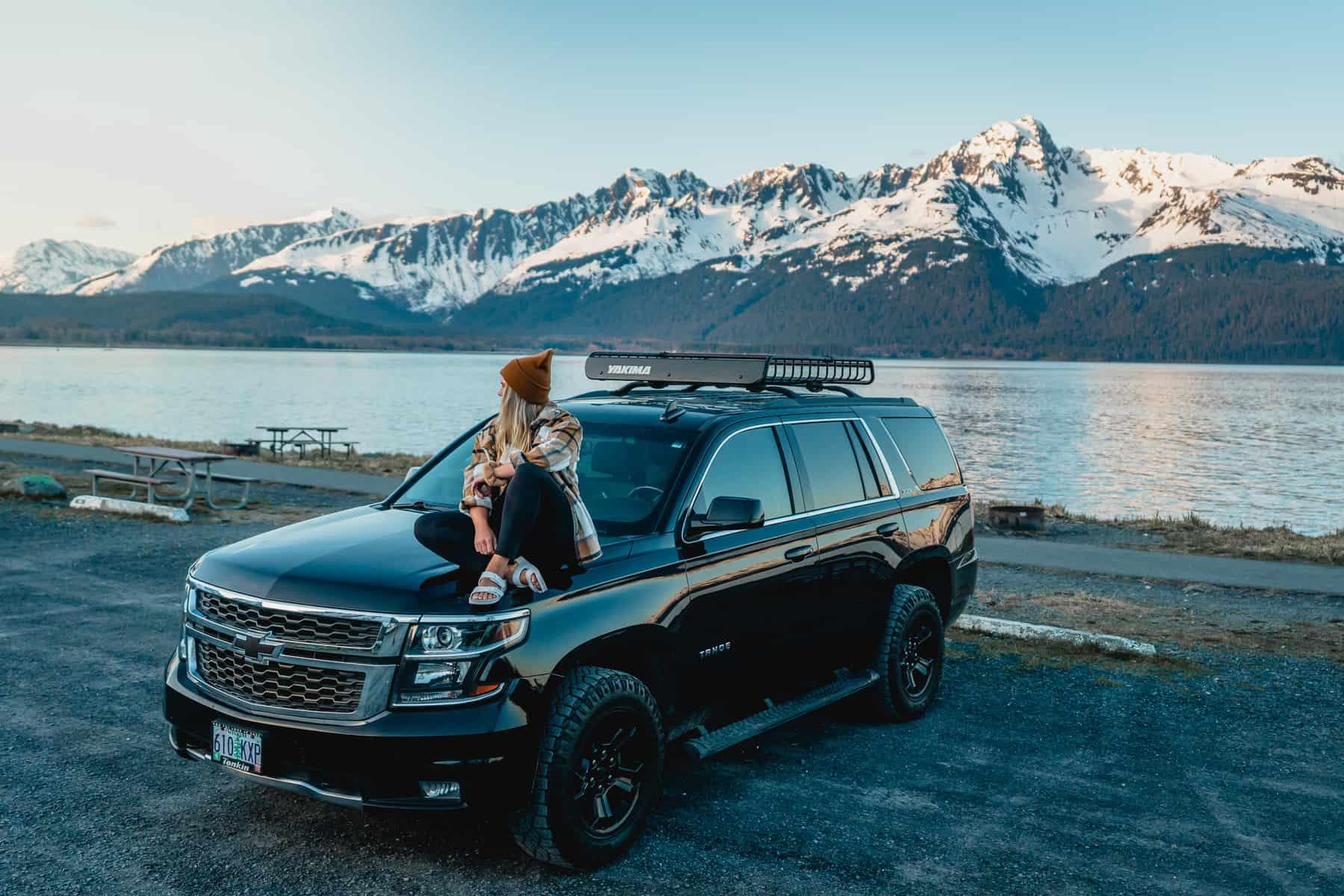 Alaska Itinerary Very Rough Draft Love Hard Travel Often