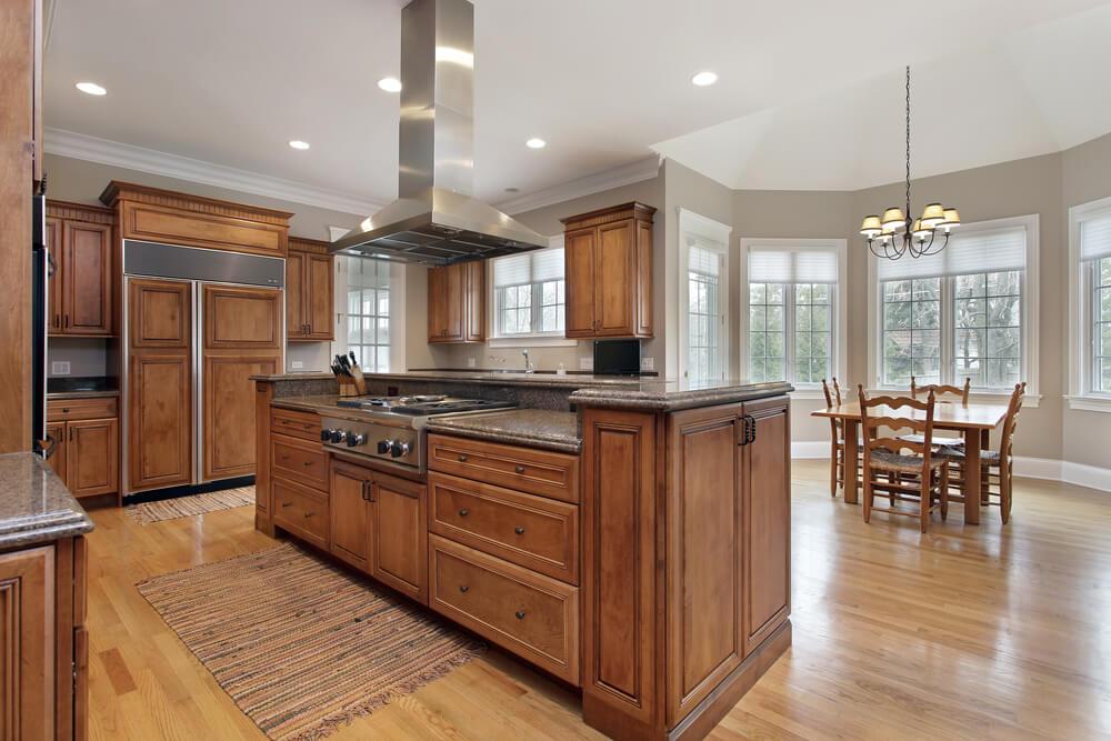 32 Luxury Kitchen Island Ideas DESIGNS Amp PLANS