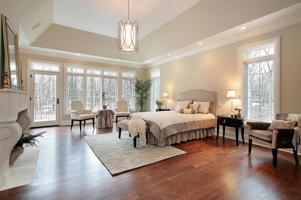 65 Master Bedroom Designs From Luxury Rooms on Luxury Master Bedroom  id=74577