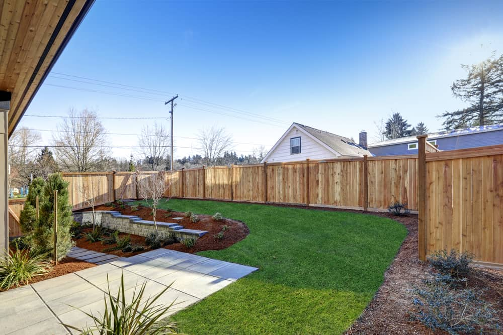 13 cheap fence ideas that still protect