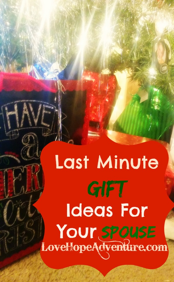 Last Minute Birthday Gift Ideas For Husband Giftsite Co