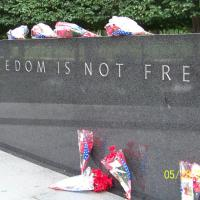 Memorial Day- Remembering Freedom's Price
