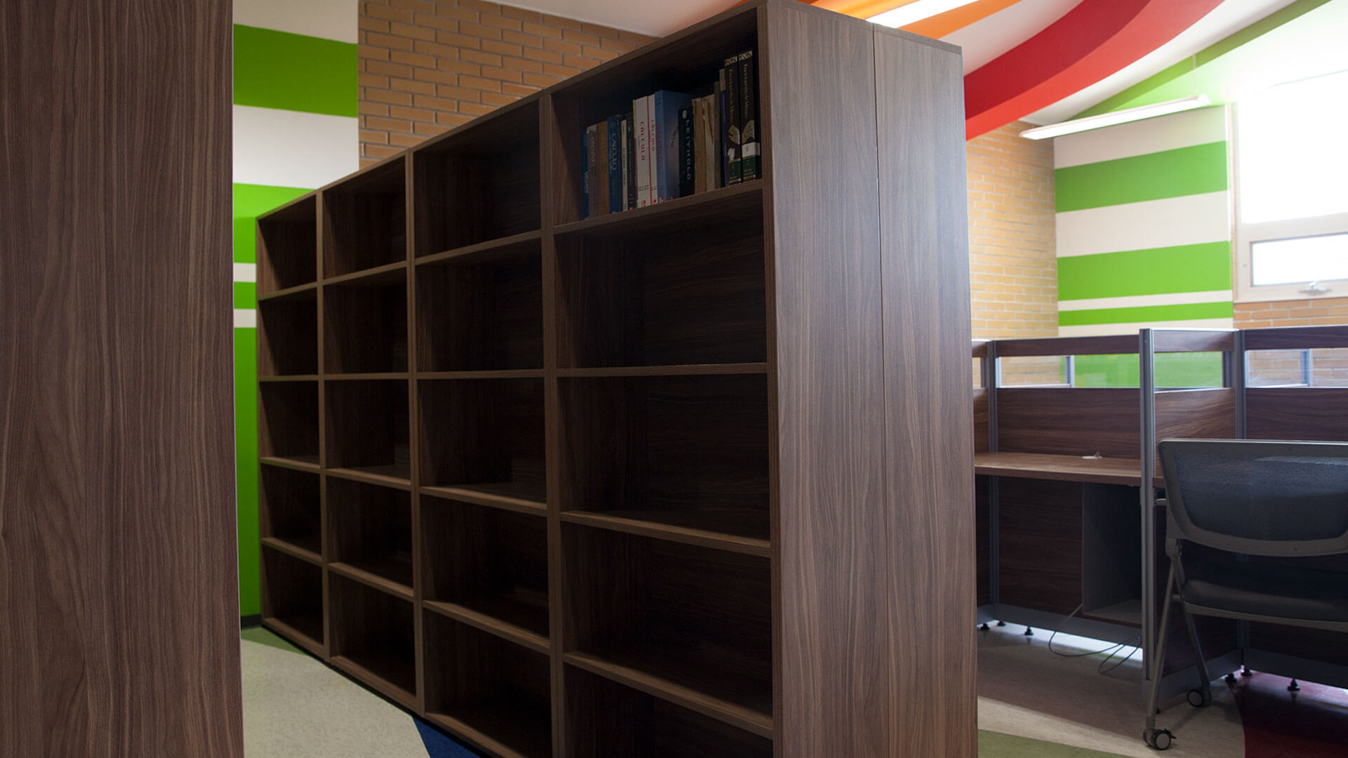 Fill the Nations School Library with Resources