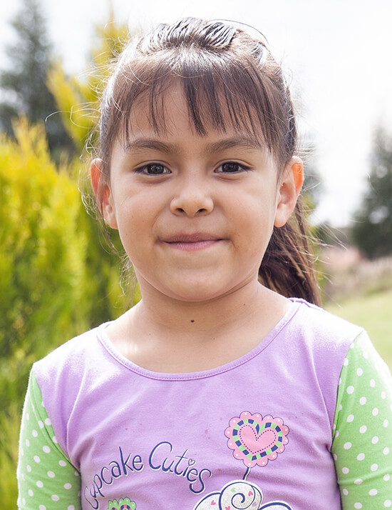Choose to sponsor Guadalupe