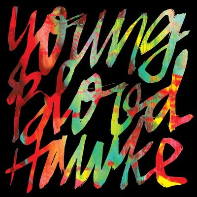 Youngblood Hawke to host GET ON THE LIST drive in San Antonio