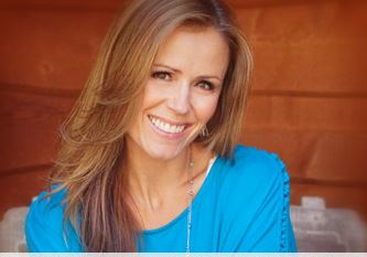 Trista Sutter's New Book encourages readers to GET ON THE LIST!