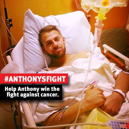 Help for Anthony Daniels