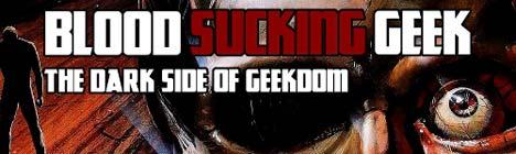Blood Sucking Geek horror link