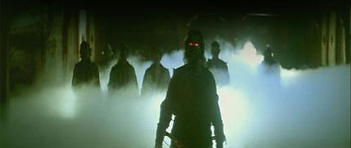 Top 10 Ghost Films