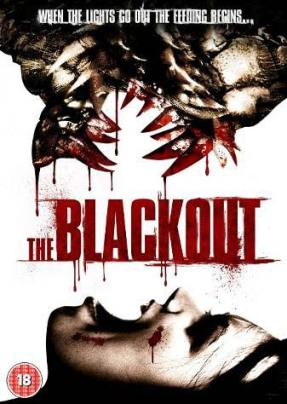 the blackout cover