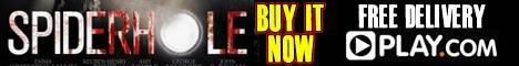 buy spiderhole 2009