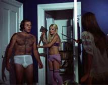 cannibal girls movie 1972