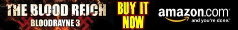 buy BloodRayne 3 Third Reich blood reich