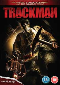 Trackman www.lovehorror.co.uk