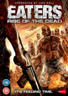 Eaters Rise Of The Dead