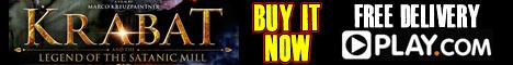 buy krabat and the satanic mill dvd