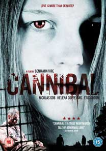 cannibal movie 2010 cover