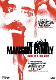 the manson family 2003 dvd cover