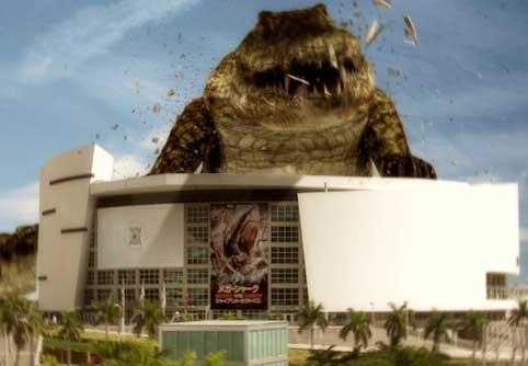 mega shark vs crocosaurus 2010 film