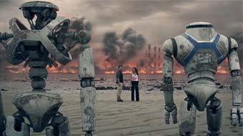 robotropolis horror 2011 scifi