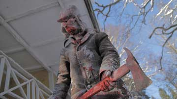 blood runs cold film 2011