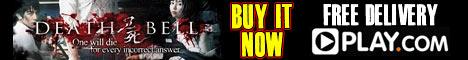 Buy Death Bell