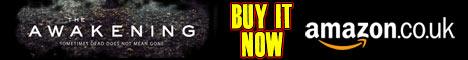 buy the Awakening horror 2011 dvd
