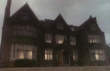 The Woman in Black house 1989