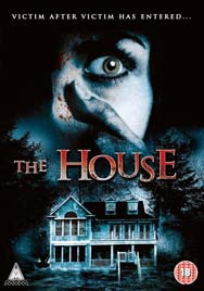 the house film 2011