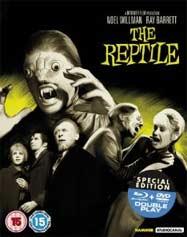 The Reptile 1966 Blu Ray