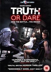 Truth or Dare horror 2012