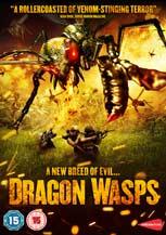 Dragon Wasps film 2012