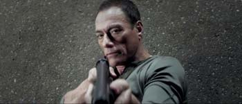 UFO movie 2012 Jean Claude Van Damme U.F.O.