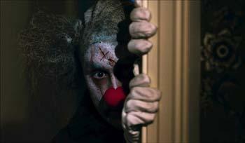 Stitches horror film ross noble