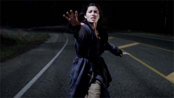 Jessica Biel the tall man horror film 2012
