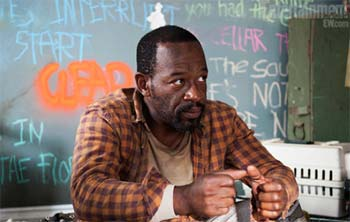 walking dead season 3 episode 12 Morgan