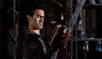 Evil Dead II film 1987 horror