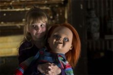 Curse of Chucky childs play