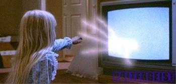 Poltergeist 1982 carol anne tv
