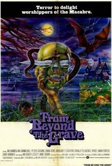 from beyond the grave 1974 film